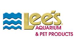 Lees-aquarium